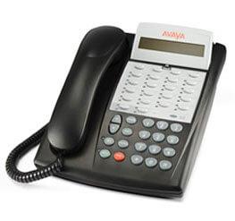Avaya Phone System